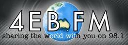 Logo de 4EB