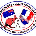 Logo du FAA Queensland