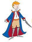 Logo Les Petits Princes